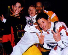 Backstage With R&B, BRAVO Supershow 99