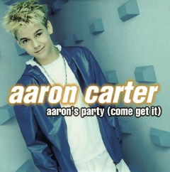 Aaron�s Party (Come Get It), USA